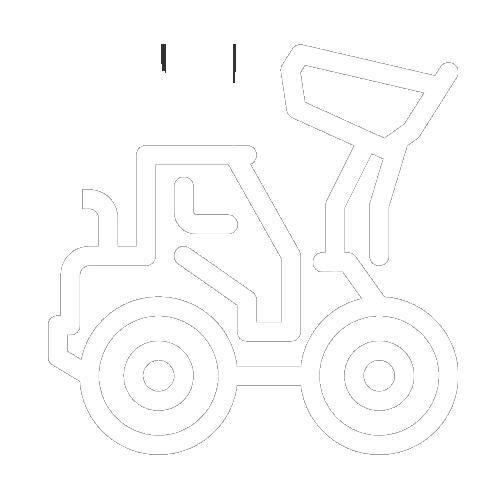 Macchine movimento terra (escavatori, pale caricatrici, terne)